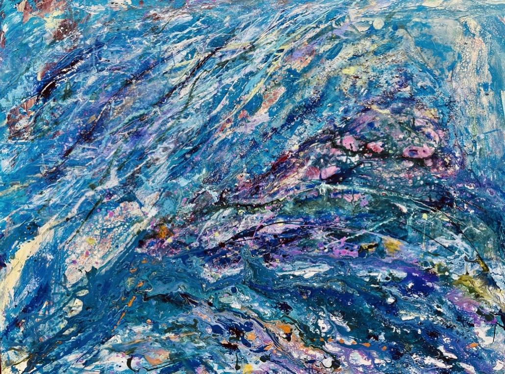 #bleu,# blue, #acykique #water, #sky #eau,#celeste